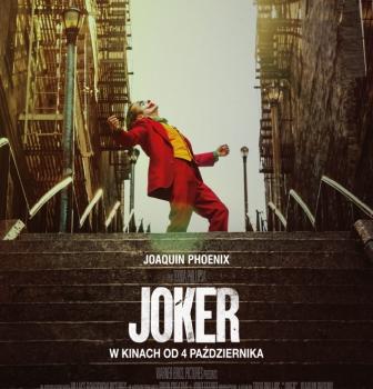 Joker – od12.02, 18:30