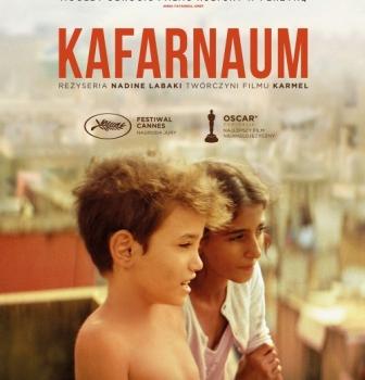 Kafarnaum – od22.02