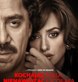 Kochając Pabla, nienawidząc Escobara – od15.06