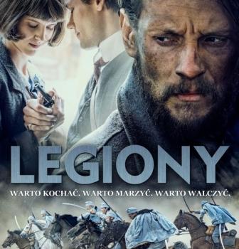 Legiony – od20.09