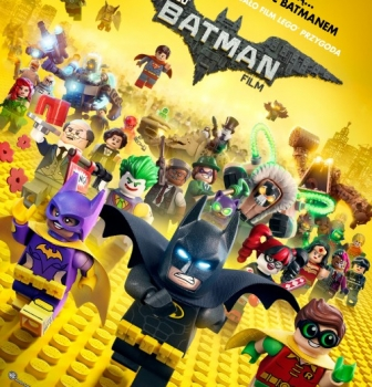 Lego Batman: Film – od 9.02