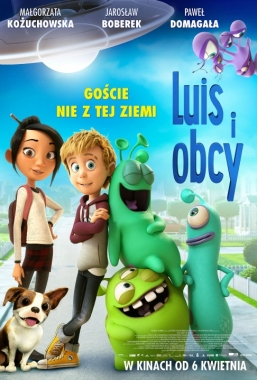 Luis iobcy – od27.04