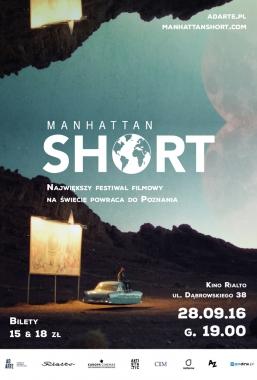 MANHATTAN SHORT 2016 – 28.0919:00