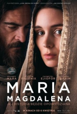 Maria Magdalena – od6.04