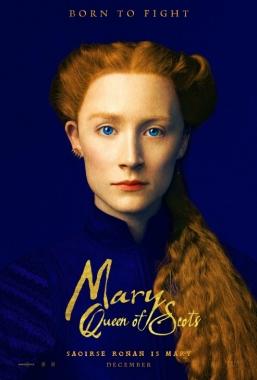 Maria, królowa Szkotów – od25.01