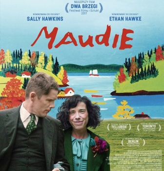 Maudie – od8.12