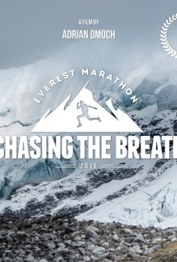 Chasing the Breath – 29.11, godz. 21:15, 5.12, godz. 20:30 i 18.12 godz. 21:15