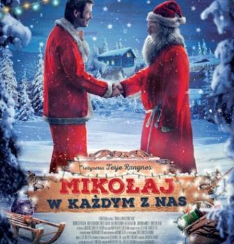 Mikołaj wkażdym znas – od24.11