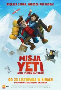 Misja Yeti – od4.01