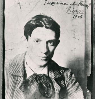 Młody Picasso – 24.03, 15:45