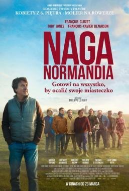Naga Normandia – od3.04