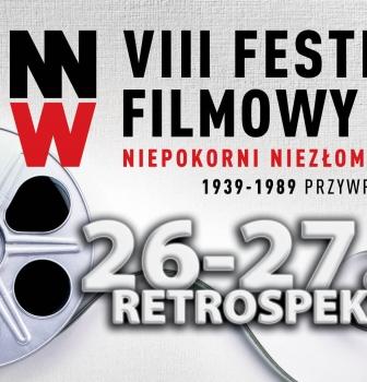 Niepokorni, Niezłomni, Wyklęci – VIII Festiwal Filmowy