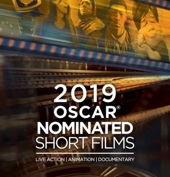Wieczór Oscarowy  – filmy krótkometrażowe