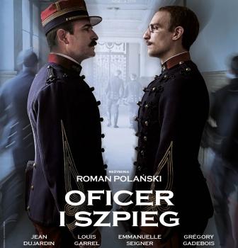 Oficer iszpieg – 26.12