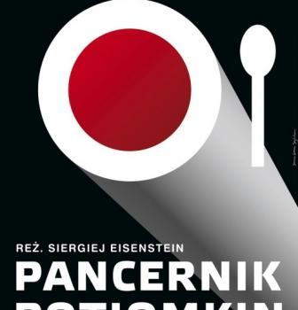 Pancernik Potiomkin- Poniedziałki zklasyką – 24.04, godz.19:00