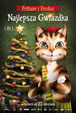Pettson iFindus – Najlepsza Gwiazdka od24.11
