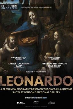 Leonardo da Vinci – malarz namediolańskim dworze – 26.05, godz.15:00