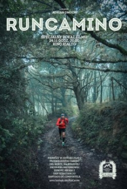 Run Camino | 29.05,  20:00