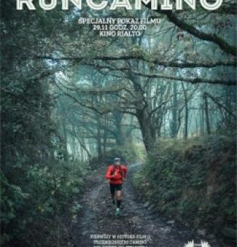 Run Camino | 7.11, 19.00