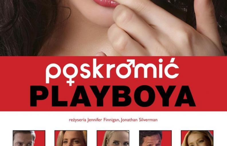 Poskromić Playboya – od1.05