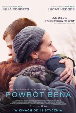 Powrót Bena – 11.01