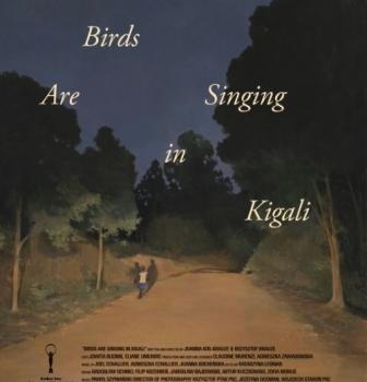 Ptaki śpiewają wKigali- od22.09