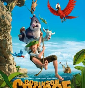 Robinson Crusoe – od04.03