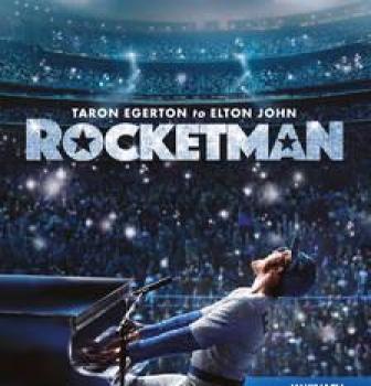 Rocketman – od7.06