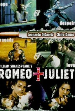 Romeo + Juliet (Leonardo + Claire) – 12.02 o23:45!