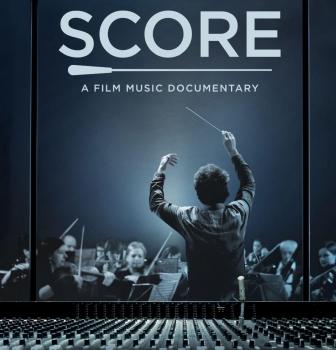 Score – Muzyka filmowa -16.10, godz.19:00