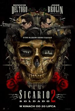 Sicario 2. Soldado- premiera 20.07