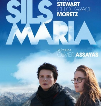 Sils Maria – od20.03