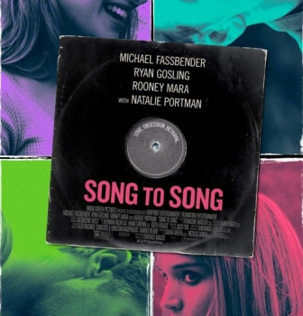 Song to Song – od 18.05