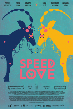 Speed Love – 30.11, 18:45