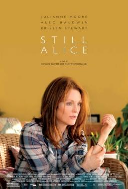 Motyl: Still Alice