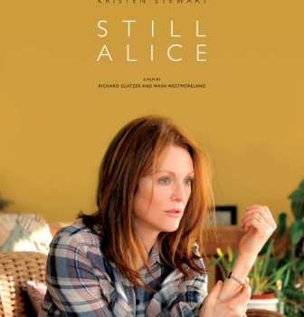 Motyl: Still Alice