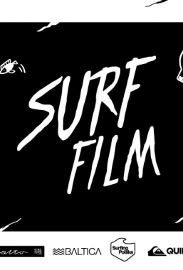 Surf Film Festival – South to sian – 6.04 godz. 19:15