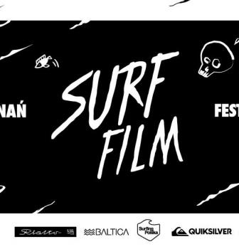Surf Film Festival – SHAKA – 6.04 godz.20:30