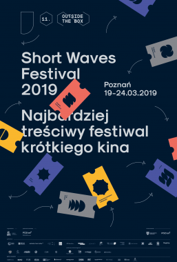 Short Waves: Oscar Nominated Shorts – filmy animowane – 20.03 godz. 22:00
