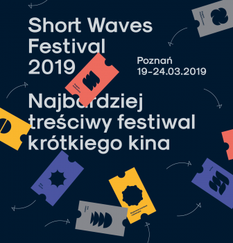 Short Waves: Girl Shorts – 23.03 godz. 22:00