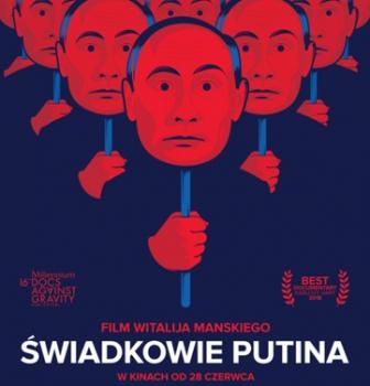 Świadkowie Putina – od9.08
