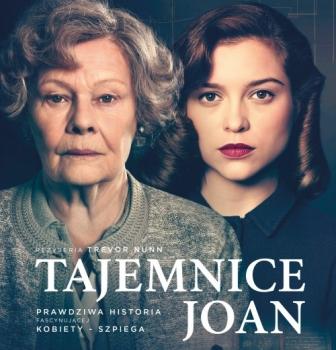 Tajemnice Joan – od14.06