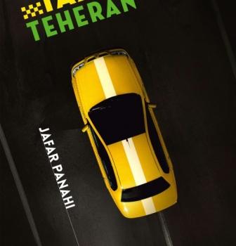 Taxi Teheran – od22.05