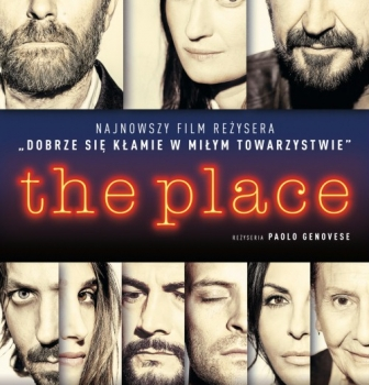 The Place – od 26.02
