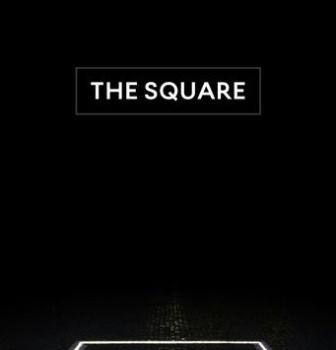 The Square – pokaz przedpremierowy 1.09 godz.18:45