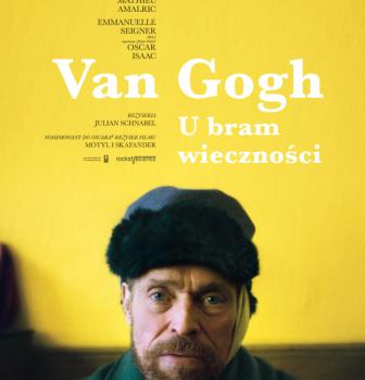 Van Gogh. Ubram wieczności – 25.10