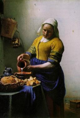 Vermeer imuzyka. Sztuka miłości iodpoczynku zThe National Gallery wLondynie – 8.06 | 15:00