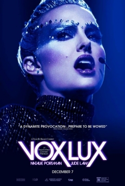 Vox Lux – od26.04