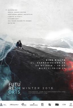 FUTURE SHORTS – WINTER SEASON – 20.01 i17.02, godz.19:00