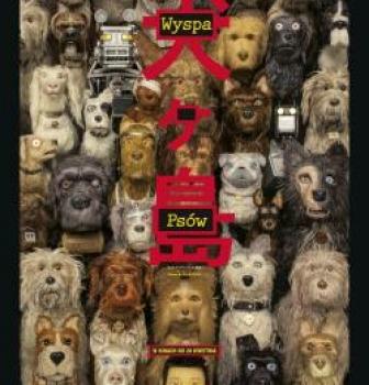 Wyspa psów – od20.04